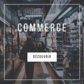 Commerce tarbes
