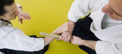 aikido tarbes