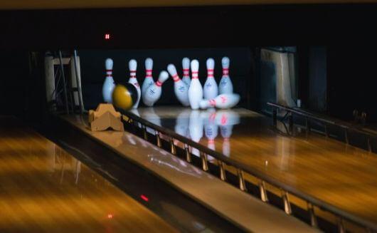 bowling tarbes