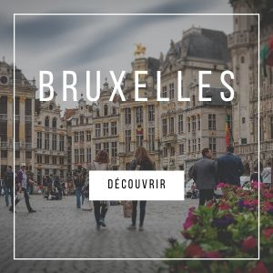 Destination Bruxelles