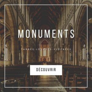 Jardins et monuments