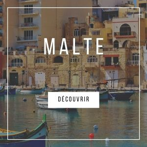 Destination Malte