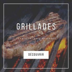 Restaurant grillades