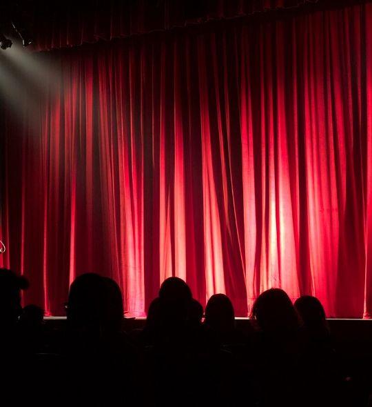 théâtre tarbes