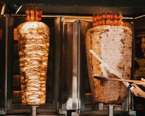 Avesta Kebab