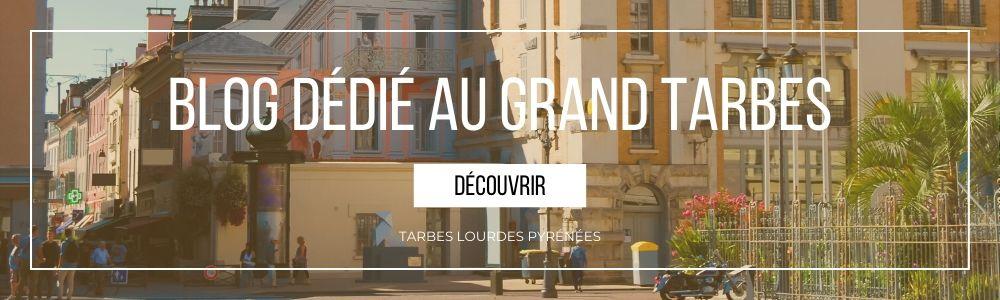 Blog dédié au Grand Tarbes