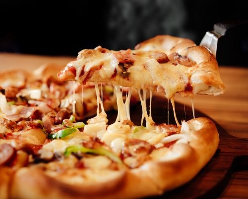Pizza Nostra Tarbes