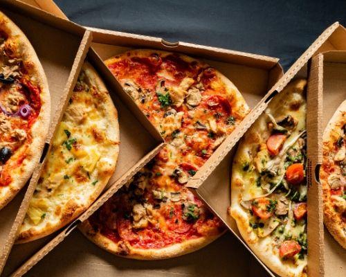 Tutti Pizza Tarbes